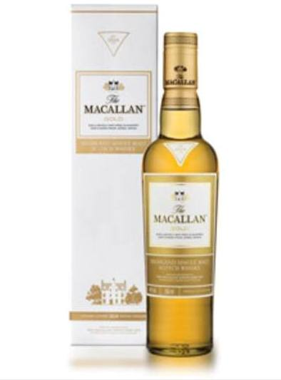 RƯỢU MACALLAN GOLD