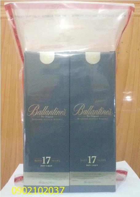Rượu Ballantine's 17 YO